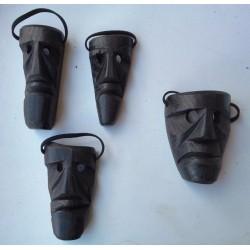 Maschera Mamuthones