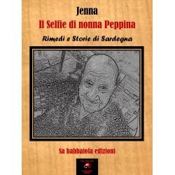 """""""Il Selfie di Nonna Peppina"""" di Jenna."""