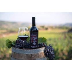 Karam, Cannonau di Sardegna, Rosè D.O.C.