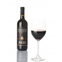 Cannonau di Sardegna D.O.C. Rosso 13,5%