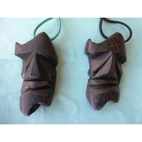 Maschera Sardegna Mamuthones
