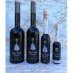 Liquore di Mirto Artigianale di Sardegna, confezione Medium