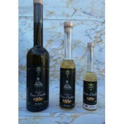 Liquore di Fichi d'India artigianale di Sardegna, confezione Medium