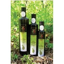 """Olio extravergine di oliva """"Nuelì"""""""