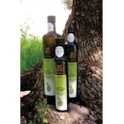 Olio extravergine di oliva 750 ml -varie referenze-