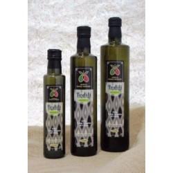Olio extravergine di oliva 500 ml -varie referenze-