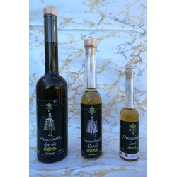 Liquore artigianale di finocchietto di Sardegna