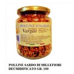Polline di Millefiori, gr.100